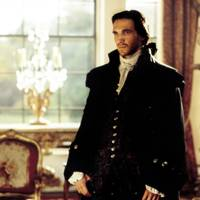 Ralph Fiennes' Heathcliff