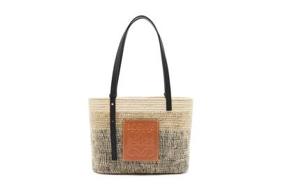 LOEWE BASKET BAGS 2021 - Square Bag