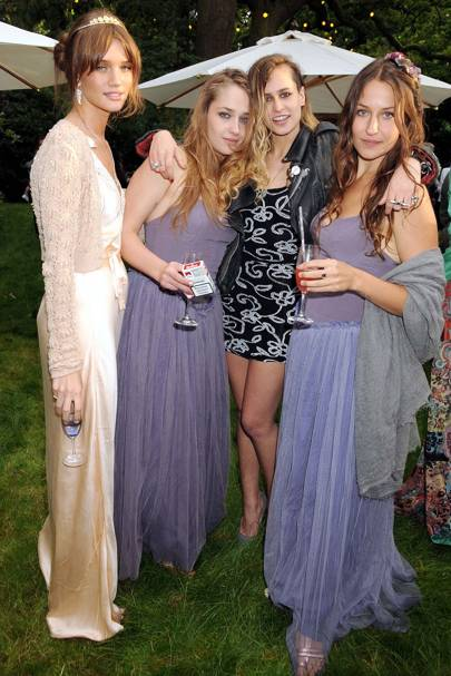 jemima kirke fashion and style girls tv star on glamour