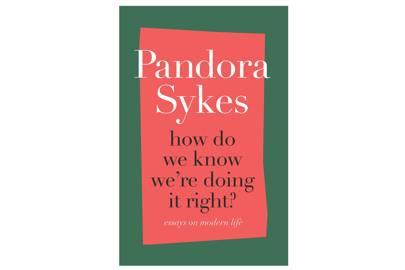 Pandora Sykes