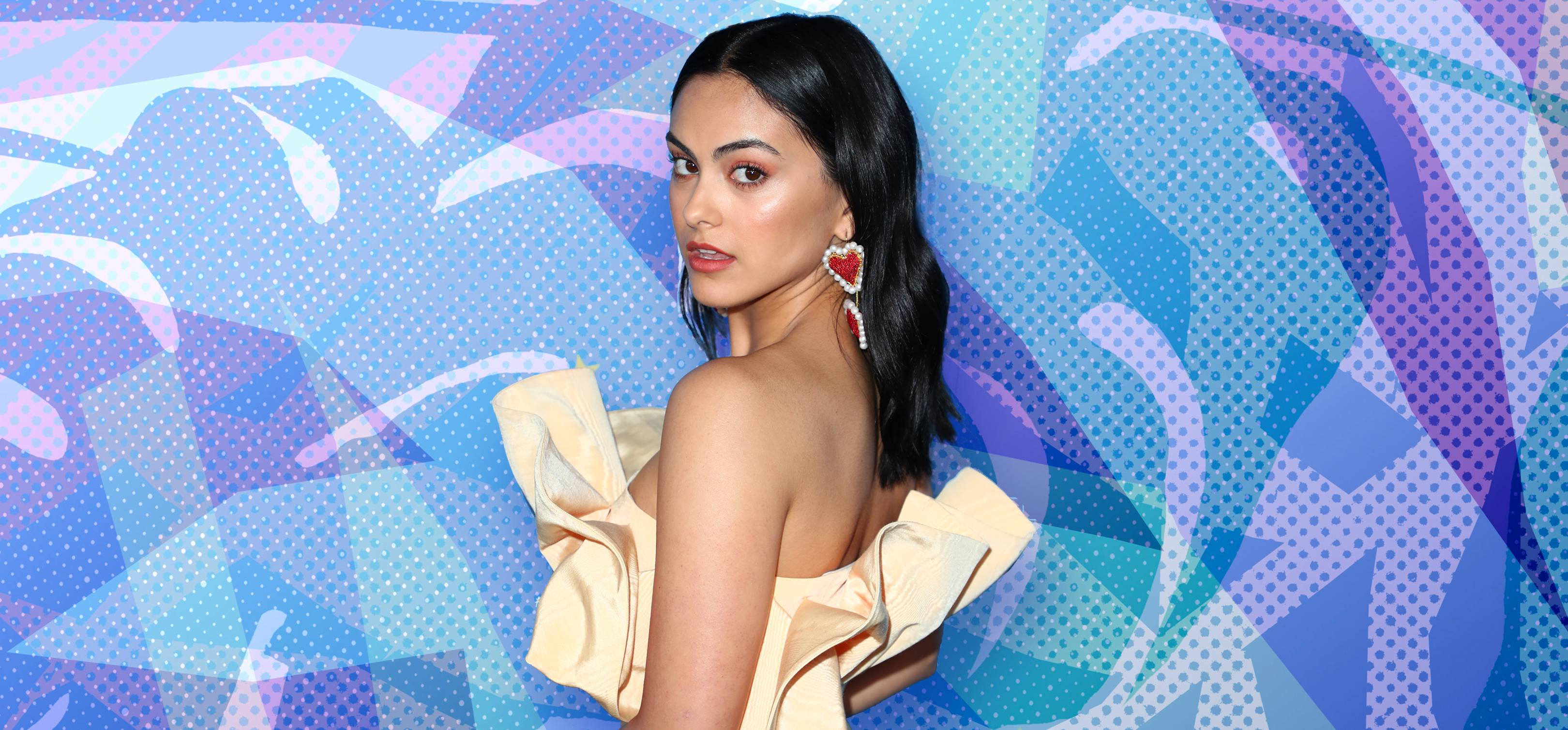 Riverdale star Camila Mendes opens up about how she overcame sexual assault