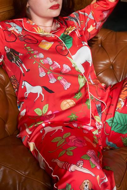 Best pyjamas for women you can wear out-out