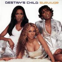 Destiny's Child - Survivor (2001)