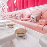 Why the Hello Kitty Spa needs to come to the UK