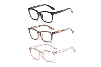 Best Blue Light Blocking Glasses Amazon: Hilbalm