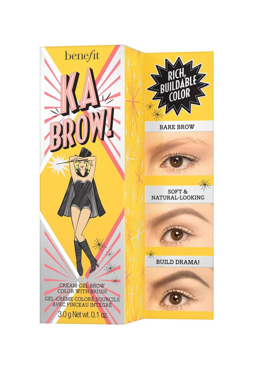 Benefit new eyebrow collection - 13 product range 2016 | Glamour UK