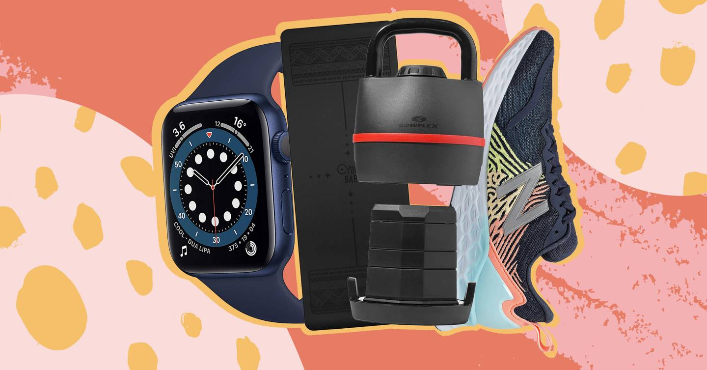 The Amazon Prime Day sale is full of top-notch workout products – here's what a Fitness Editor would buy