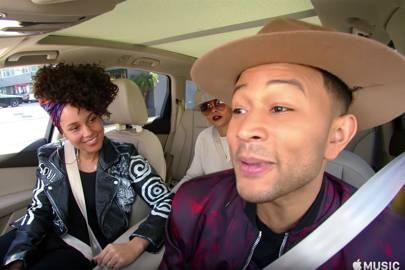 Carpool Karaoke: Watch New Trailer For Full Series ...