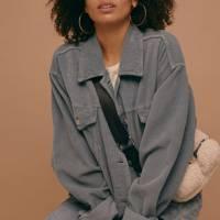 Topshop's Black Friday Sale: The denim jacket