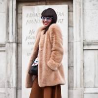 Lorna Luxe, Blogger
