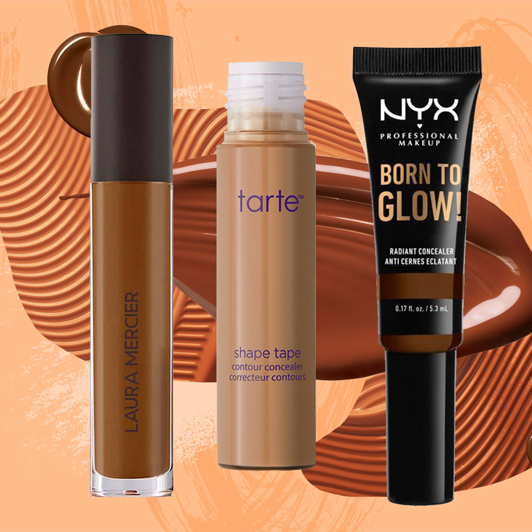 18 Best Concealers For Dark Skin No