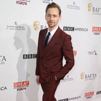 4. Tom Hiddleston