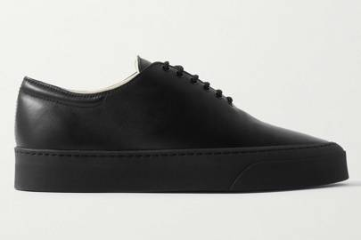 Best Black Trainers - The Row