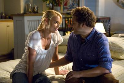 Knocked Up, 2007