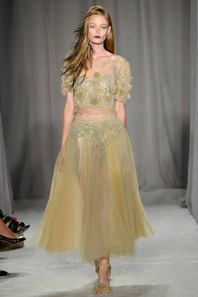 As seen at: Marchesa