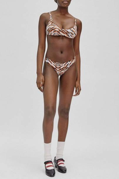 Best Bikinis for Summer 2021 - Tiger print