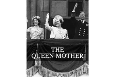 The Queen Mother (Netflix)