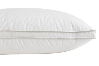 Soak & Sleep pillows