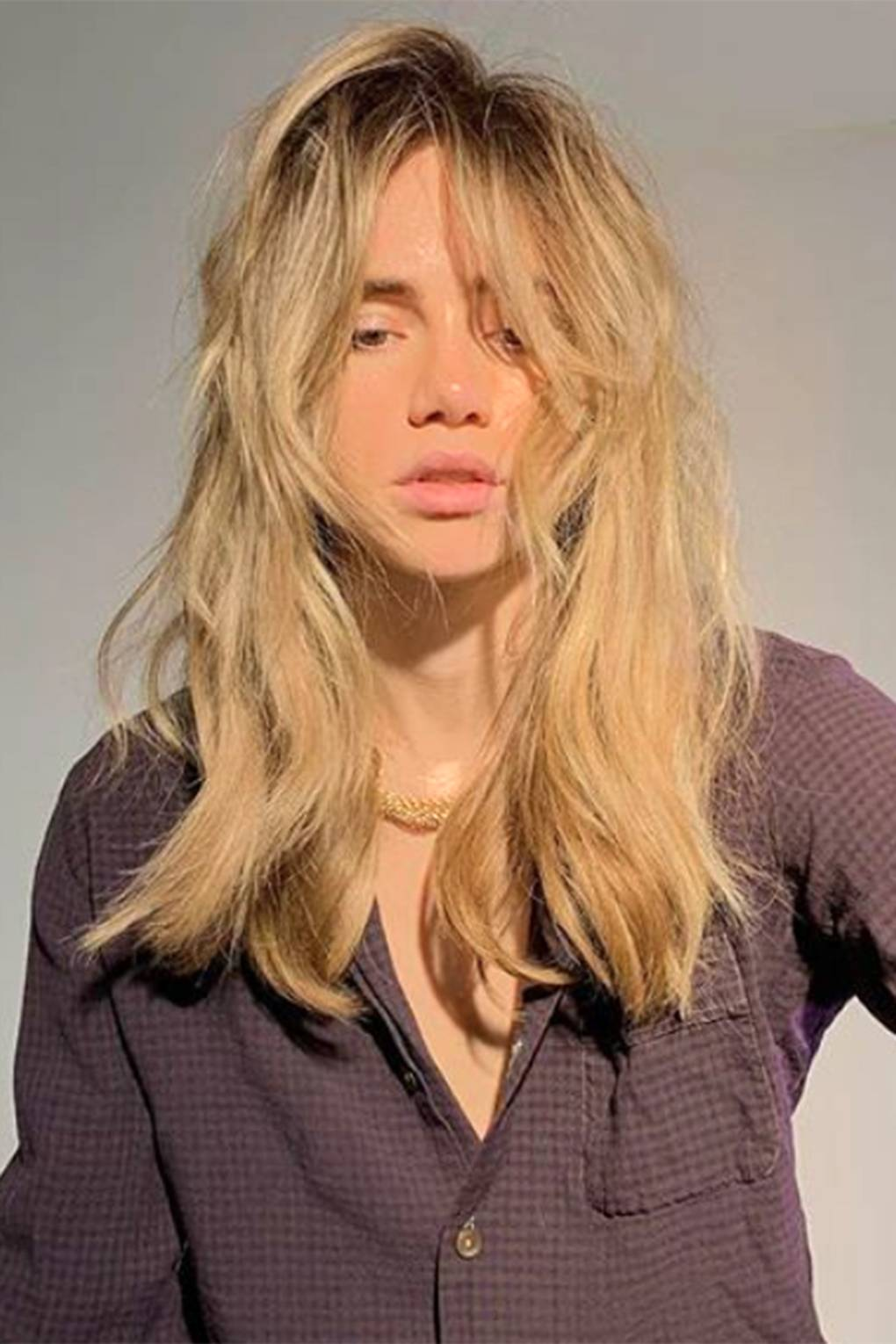 The Biggest Haircut Trends That Will Dominate Autumn 2020 Glamour Uk