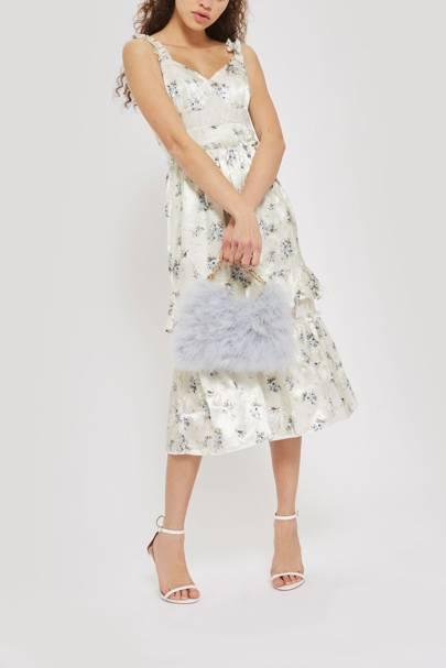 Floral Dresses 2018 The Best Summer Floral Dresses