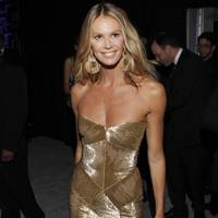 Elle Macpherson at the Golden Globes 2012 after-party