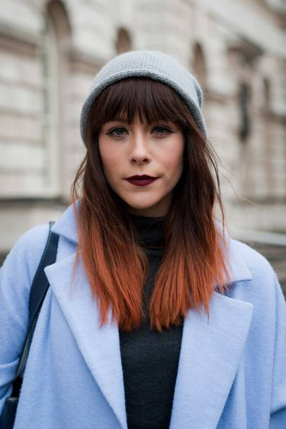 Megan Ellaby, Blogger