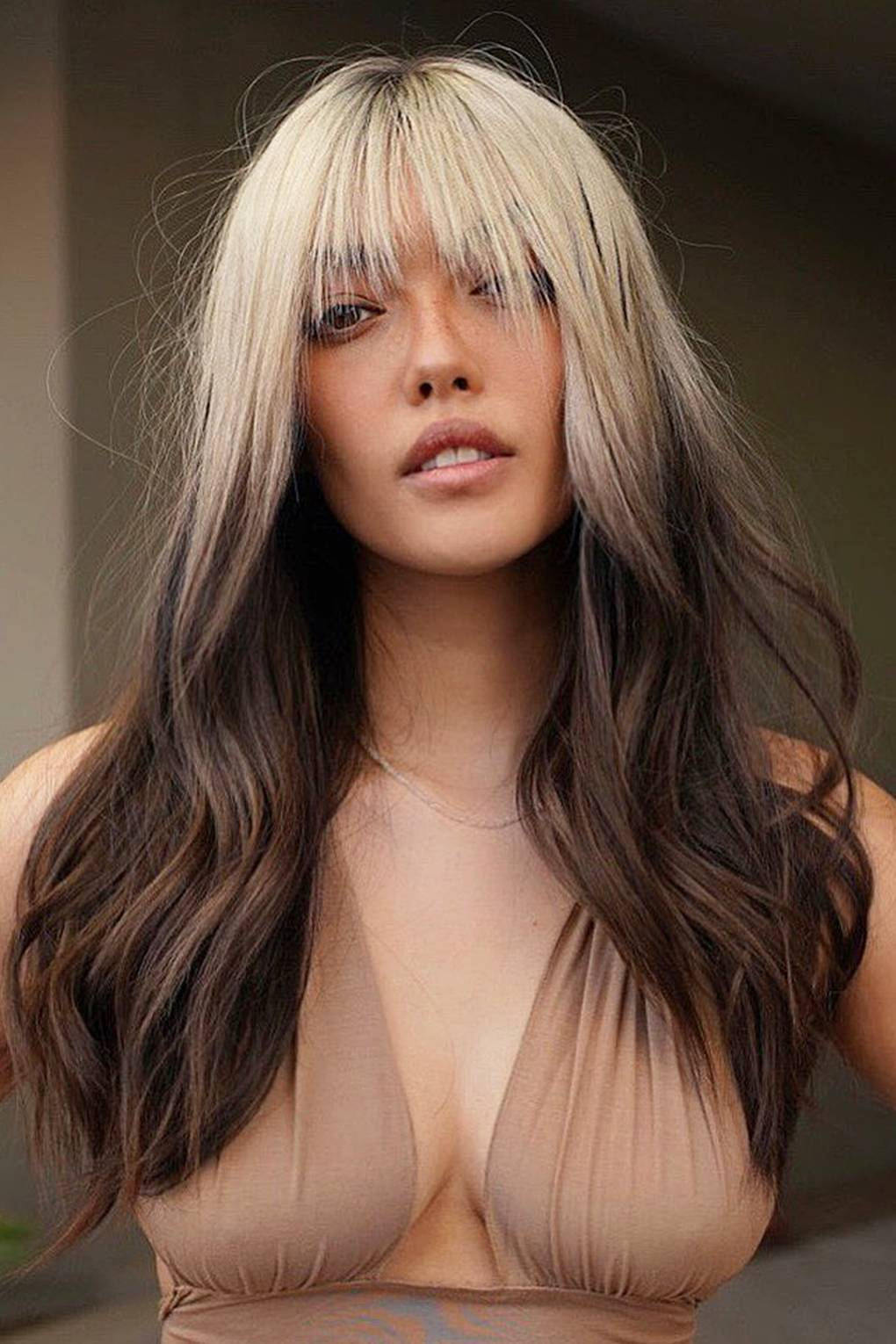 What Is Sombre Hair Sombre Hairstyles   Glamour UK