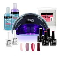Amazon Spring Sale Beauty Buys: the at-home gel nail kit