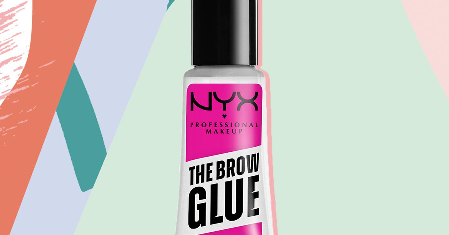 This brow gel is going viral on TikTok for giving fluffy brows that don't budge (and it's only £6.50!)