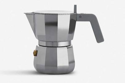 Working from home essentials: The espresso maker