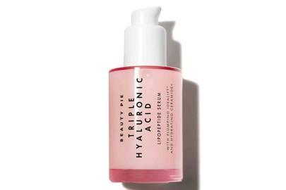 Best hyaluronic acid facial serum