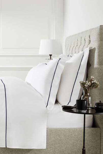 Best duvet cover for luxury hotel vibes