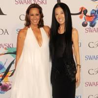 Donna Karan & Vera Wang