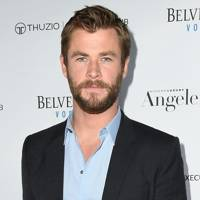15. Chris Hemsworth