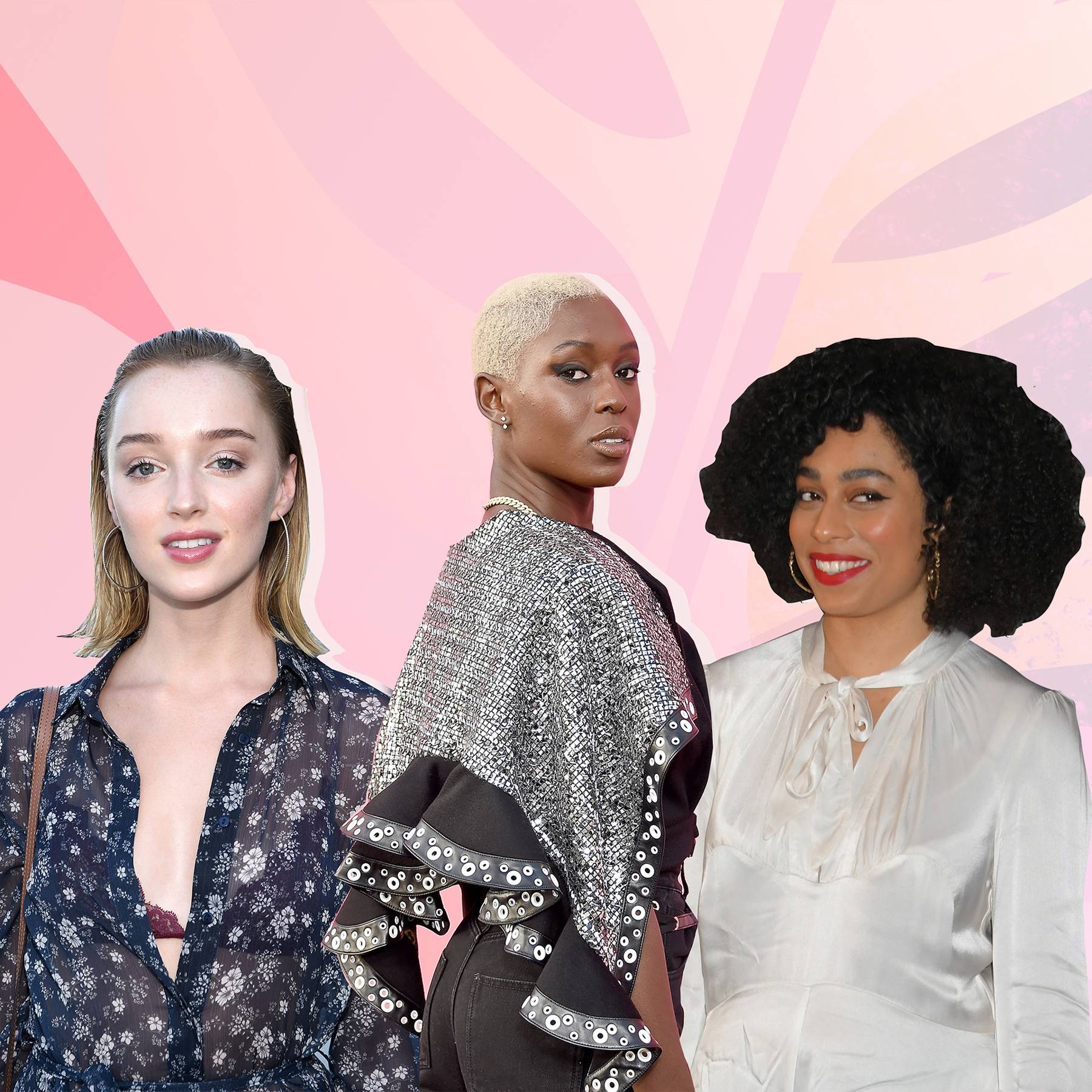 The new names giving us Big Decade Energy: Meet 2020's newcomers who are about to become your obsessions