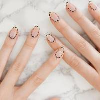 Nail Designs & Nail Art Ideas For Your Next Trip To The