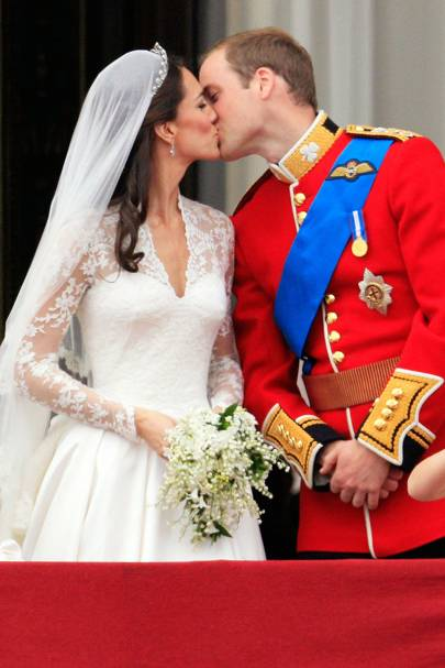 Kate Middleton – Bridal Belles