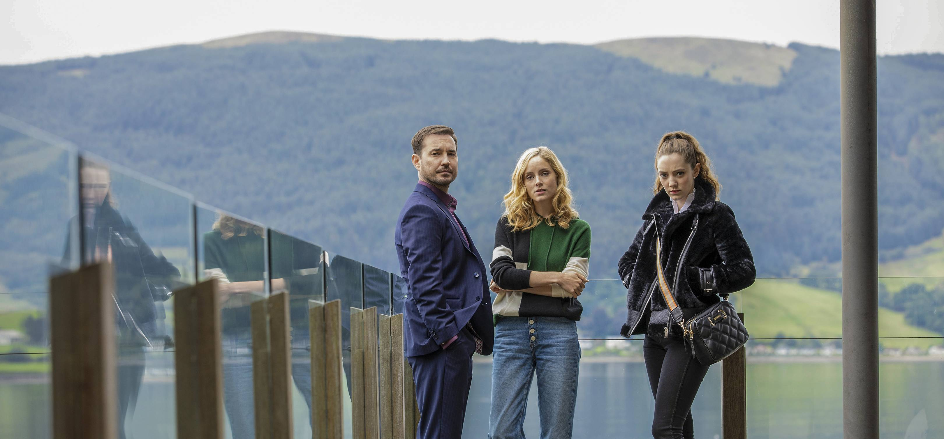 The Nest: BBC's New Thriller News And Pictures | Glamour UK