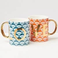 Best Friend Gifts: friends mug