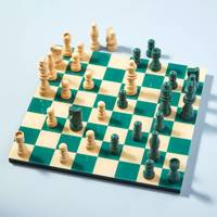 Gifts for him: the chess set