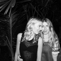 Aurelia Donaldson, Lily Donaldson's sister