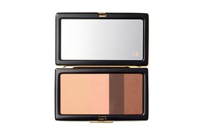 Best eyeshadow palette for a no-makeup-makeup look