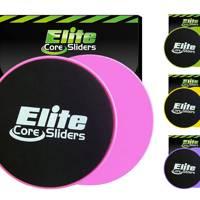 Amazon Prime Day fitness deals: Elite Sportz Sliders