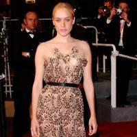 Chloe Sevigny - Cannes 2003