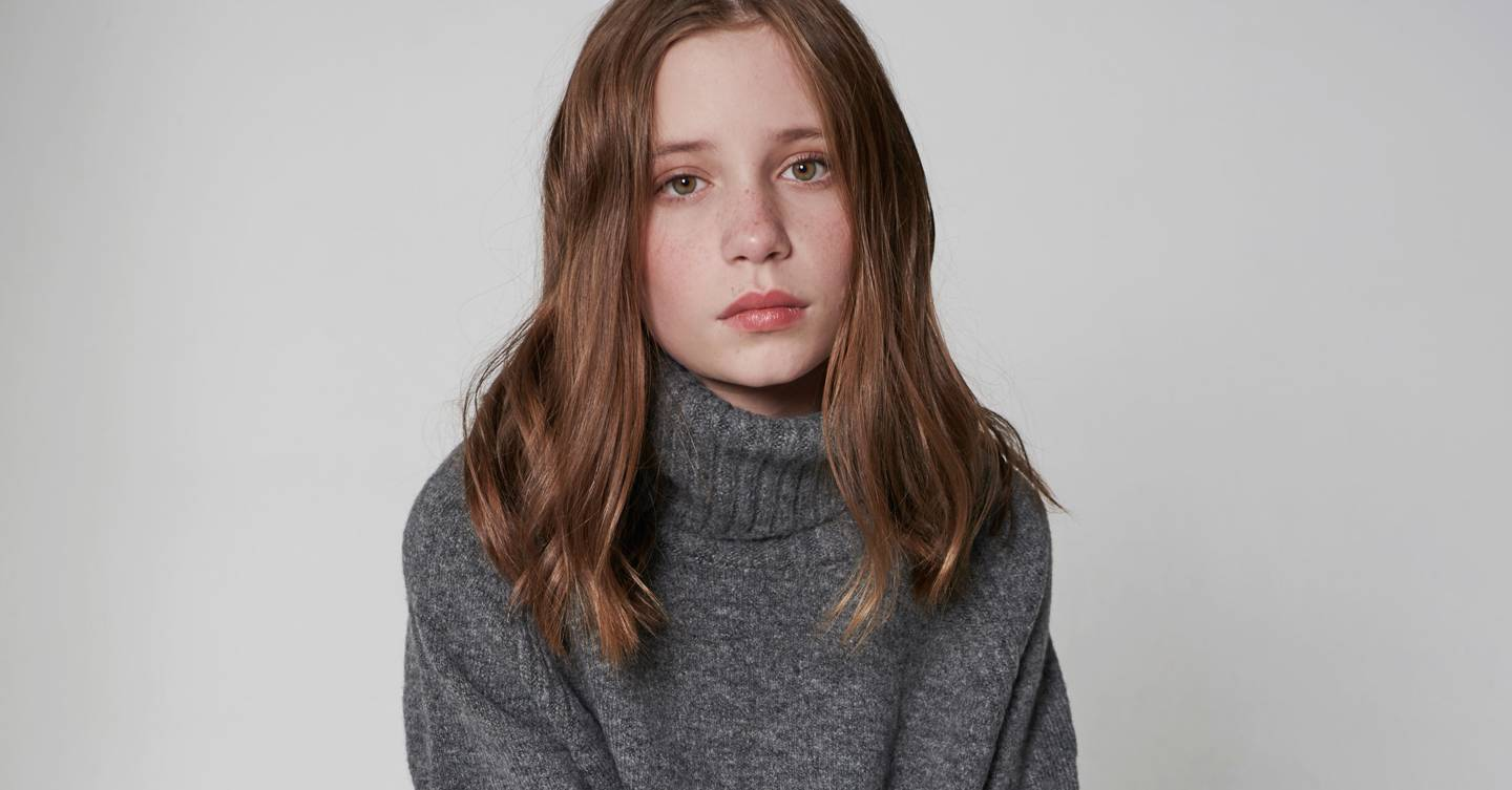Meet Dixie Egerickx: the teenage star of The Secret Garden & new-gen role model who has a lot to say about climate change and mental health
