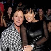 Kris & Bruce Jenner