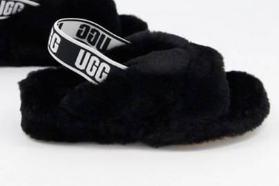 Best women's slippers UK: UGG slippers