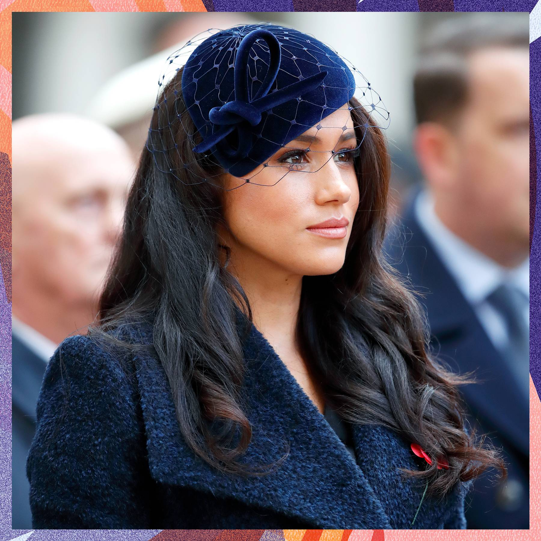 This is where to buy the sentimental Zodiac sign necklaces that Meghan can't stop wearing