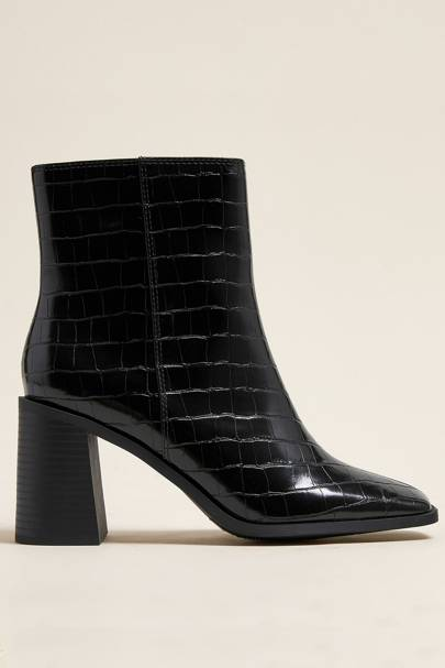 Best ankle boots on sale