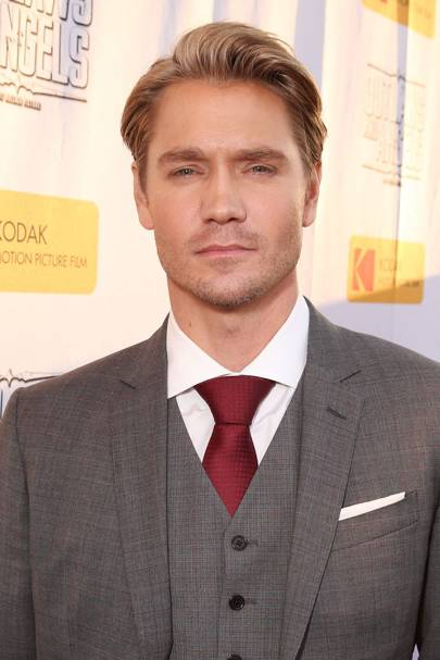 Chad Michael Murray: Now